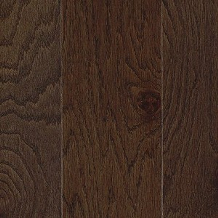 "Mohawk TecWood Woodmore 5"" WEC37 Engineered Hardwood Plank"