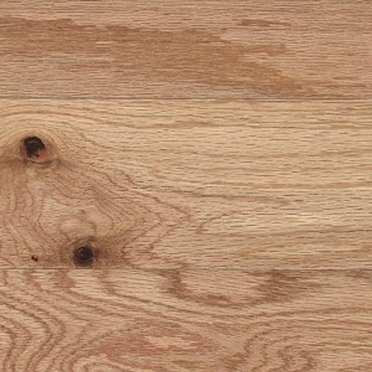 "Mohawk TecWood Rockford Oak 5"" WEC82 Engineered Hardwood Plank"