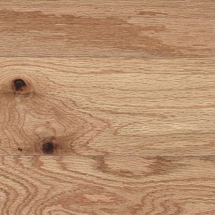 "Mohawk TecWood Rockford Oak 5"" WEC82 Engineered Hardwood Plank"