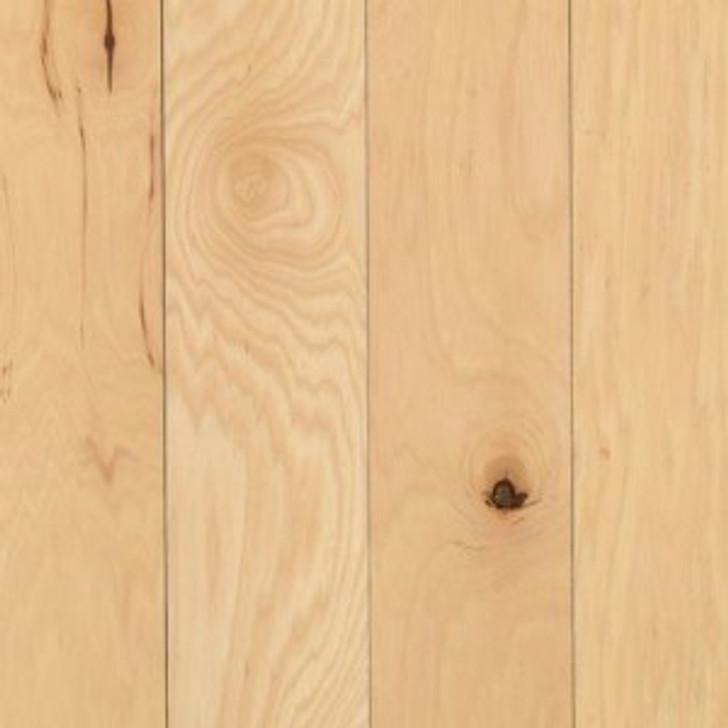 "Mohawk TecWood Rockford Hickory 5"" WEC80 Engineered Hardwood Plank"