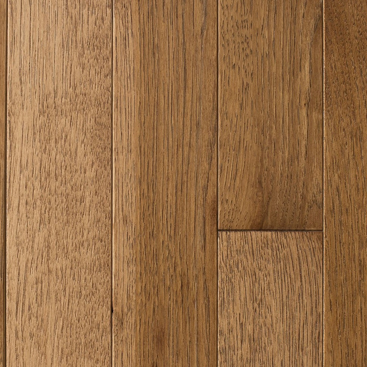 "Mullican Muirfield Hickory 4"" MLCM4H Solid Hardwood"