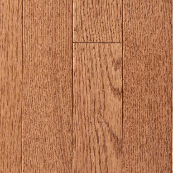 "Mullican Muirfield Red Oak 4"" Solid Hardwood"