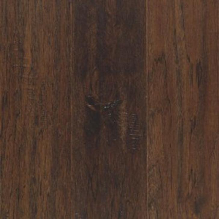 "Mohawk TecWood Woodside Hickory 5"" WEC89 Engineered Hardwood Plank"