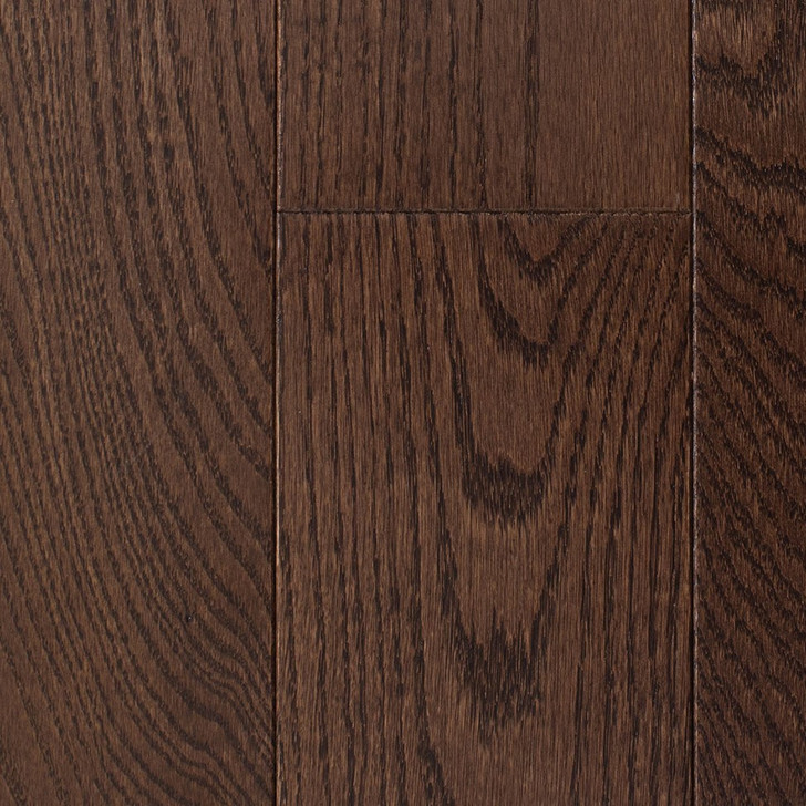 "Mullican Muirfield Red Oak 5"" MLCM05 Solid Hardwood"