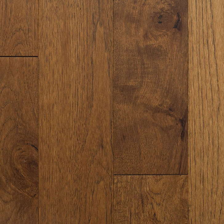 Mullican Nature Hickory MLCNTH Solid Hardwood