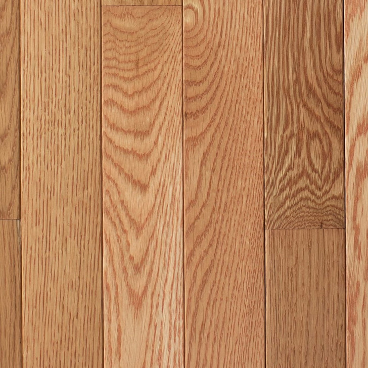 "Mullican St Andrews White Oak 2 1/4"" MLCST2 Solid Hardwood"