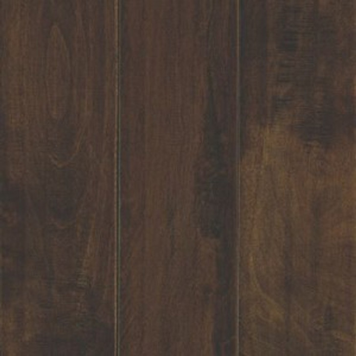 "Mohawk TecWood Wallingford Birch 5"" WEK28 Engineered Hardwood Plank"