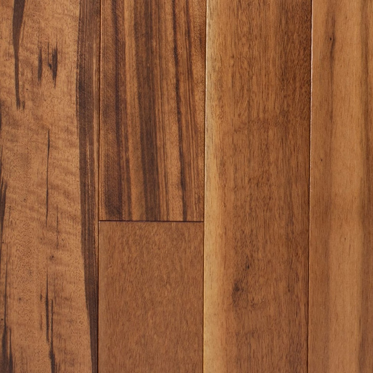 Mullican Meadow Brooke Tigerwood Engineered Hardwood Plank Room Scene