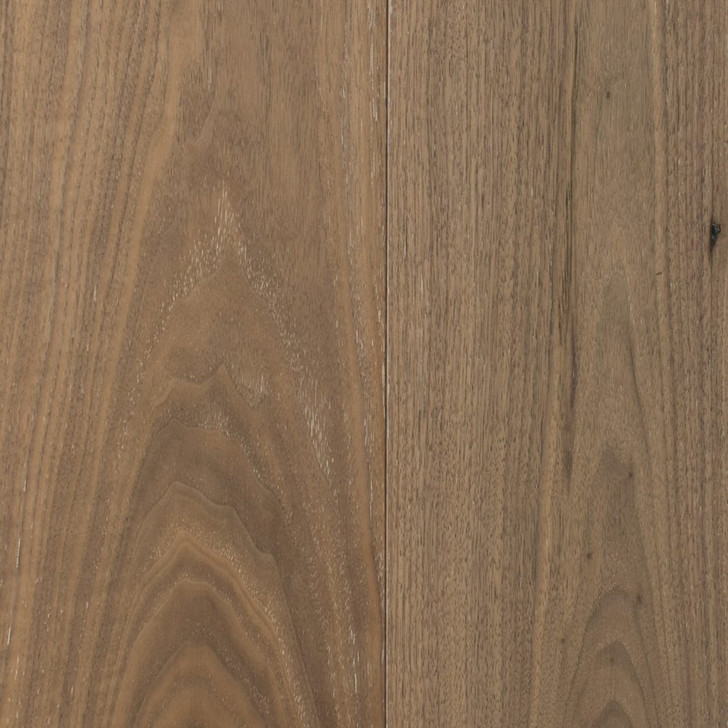 "Mullican Mount Castle Walnut 7.44"" Engineered Hardwood Plank"