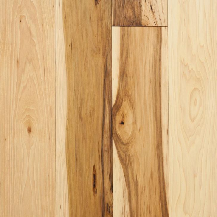 "Mullican Nature Engineered Hickory 5"" Engineered Hardwood Plank"