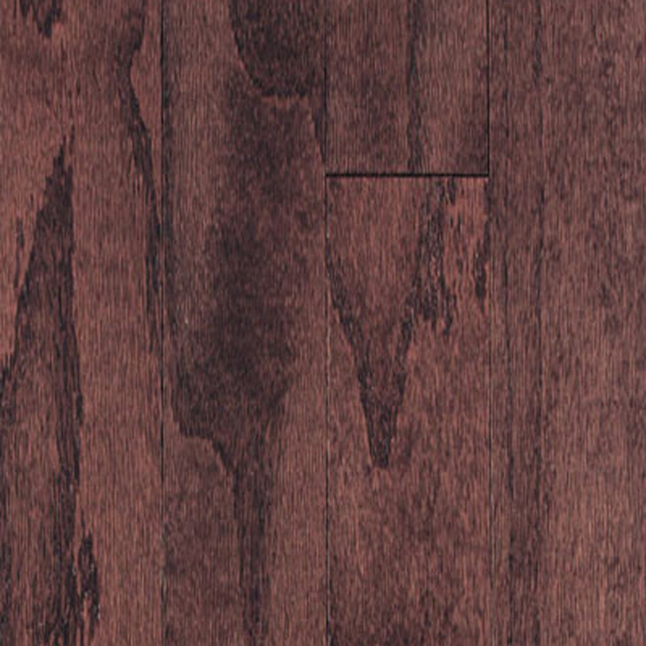 "Mullican Newtown Plank Red Oak 3"" Engineered Hardwood Plank"