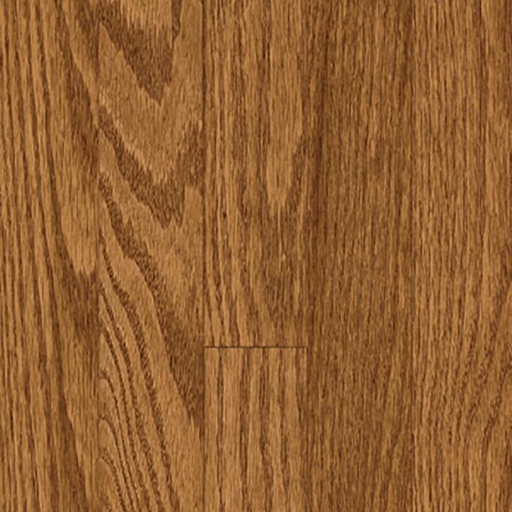 "Mullican Newtown Plank Red Oak 5"" Engineered Hardwood Plank"