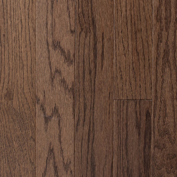 "Mullican Ridgecrest Red Oak 5"" Engineered Hardwood Plank"
