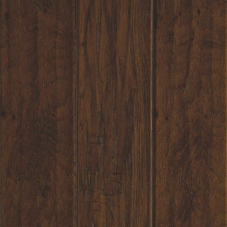 "Mohawk TecWood Hartford Hickory 5"" WEE01 Engineered Hardwood Plank"