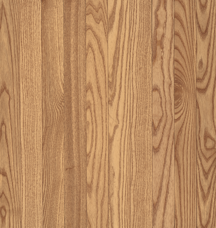 Bruce America's Best Choice 150 Series ABC14 Solid Hardwood Plank