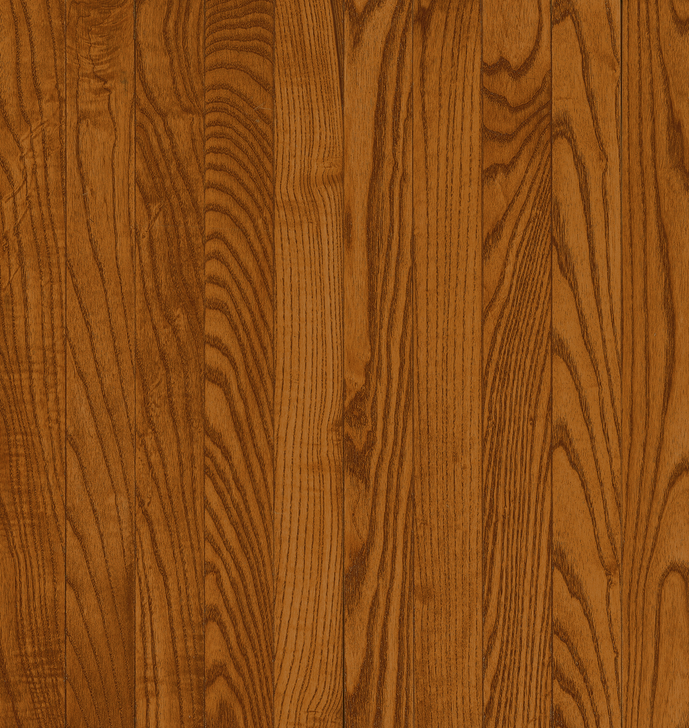 Bruce America's Best Choice 400 Series ABC4 Solid Hardwood Plank