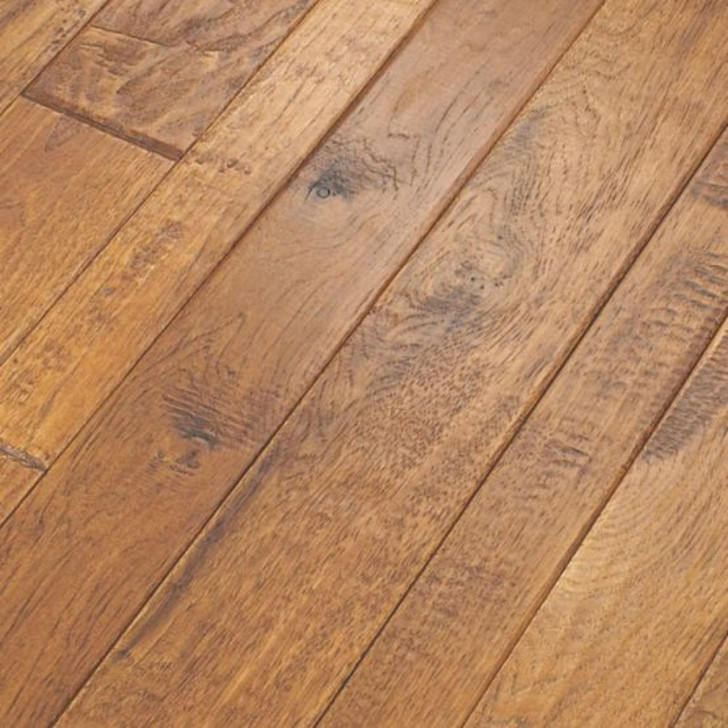 "Anderson Tuftex Colonial Manor 4"" AA050 Solid Hardwood Plank"