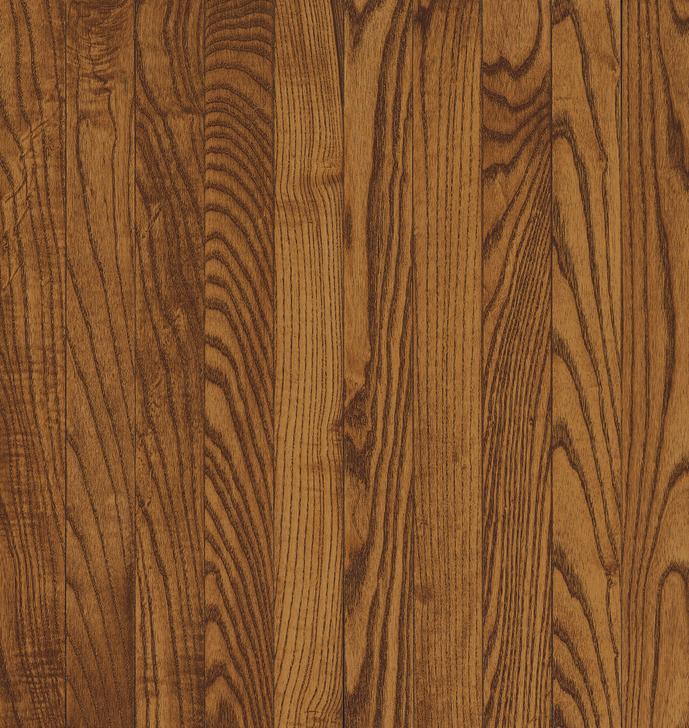 Mullican Dundee 2 1/4 Solid Hardwood Plank