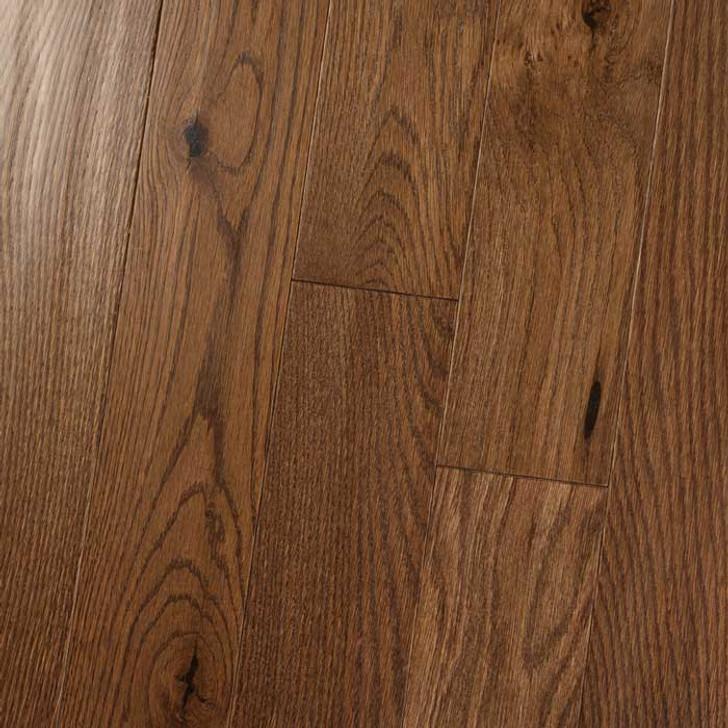 """HomerWood Amish Soft Scraped White Oak 3/4"""" Solid Hardwood"""