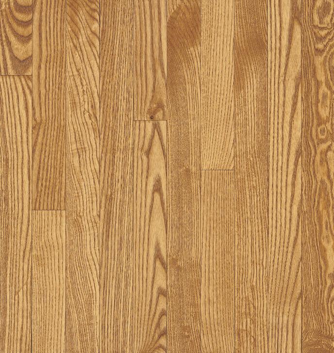 "Bruce Dundee 3 1/4"" CB1 Solid Hardwood Plank"