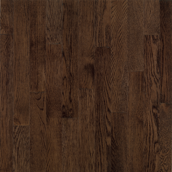 "Bruce Dundee 5"" CB52 Solid Hardwood Plank"