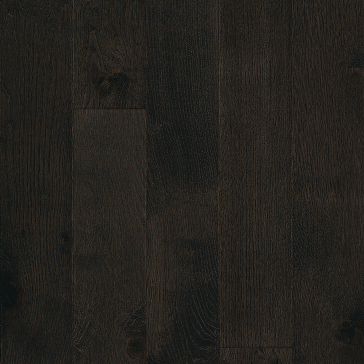 "Bruce Brushed Impressions  White Oak 5"" EBKBI53 Engineered Hardwood Plank"