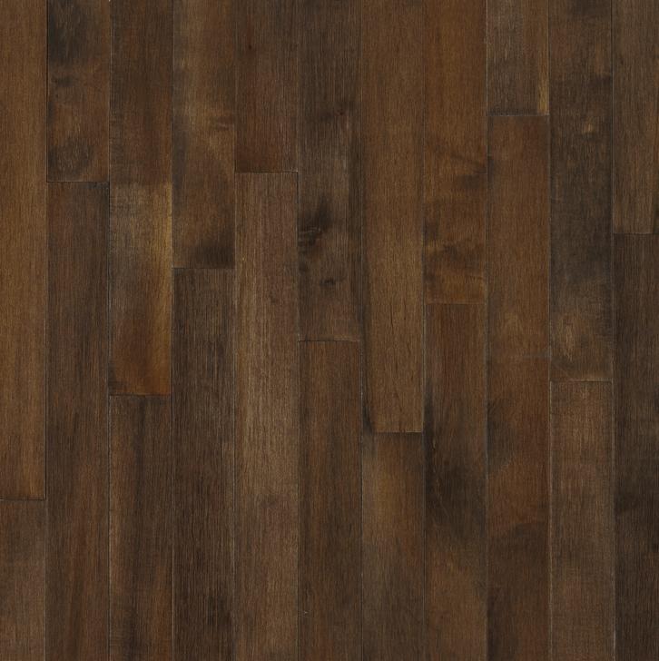Bruce Kennedale Strip 2 1/4 Solid Hardwood Plank