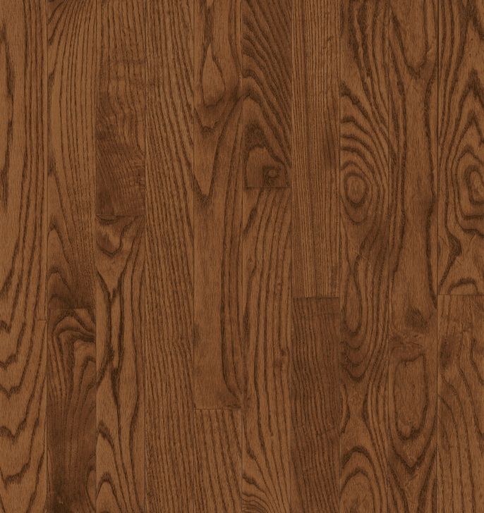 "Bruce Manchester 3 1/4"" Plank C1 Solid Hardwood"