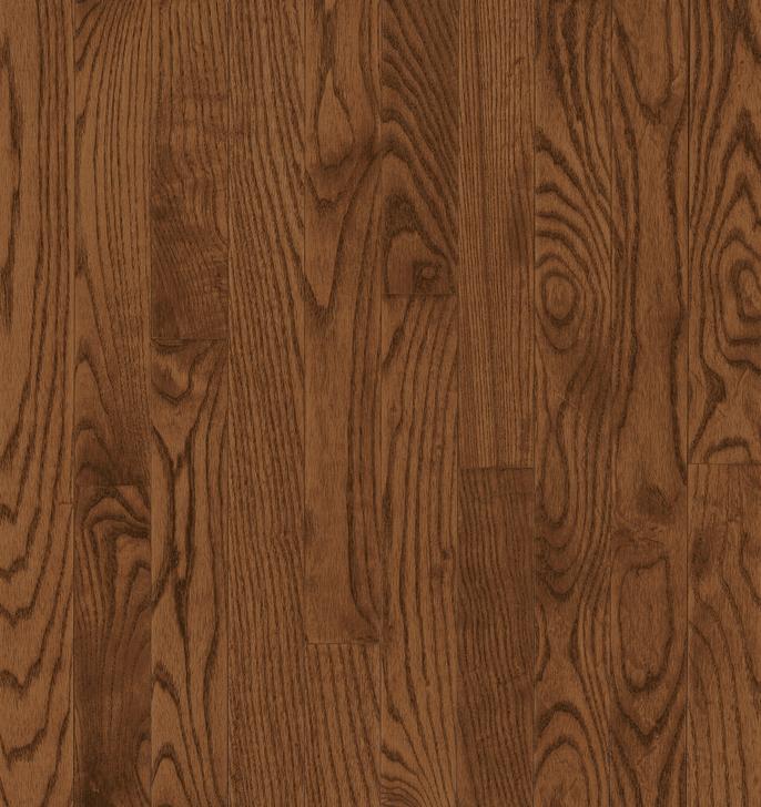 "Bruce Manchester 3 1/4"" Plank C1 Solid Hardwood"