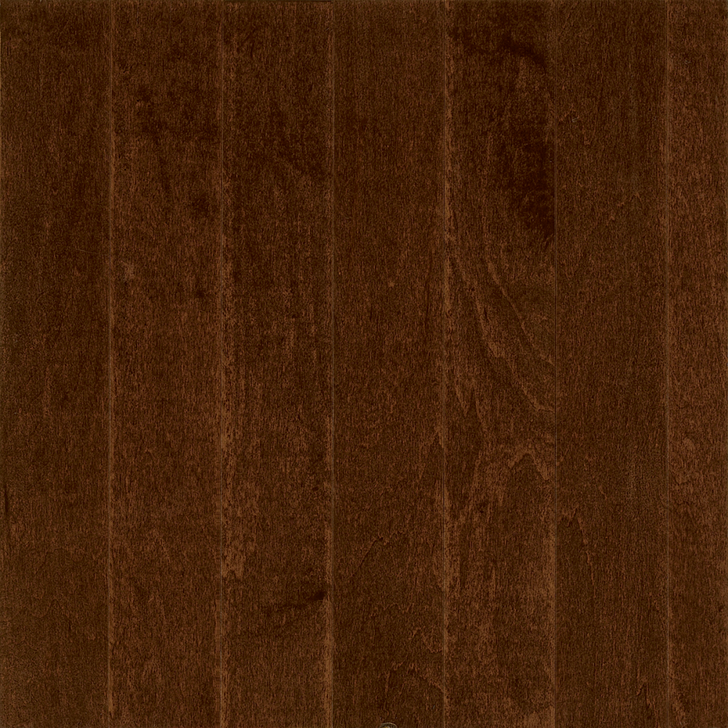 "Bruce Turlington Maple 5"" E4522 Engineered Hardwood Plank"