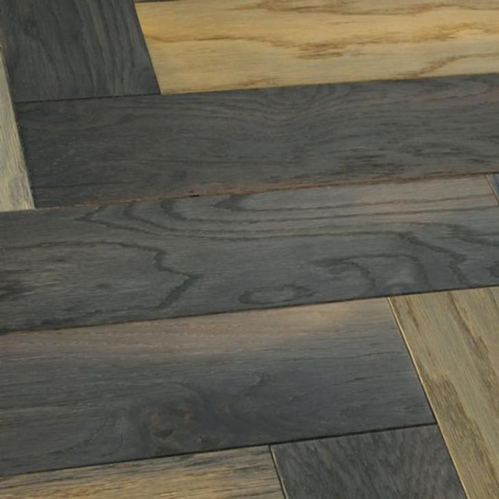 "Anderson Tuftex Old World Herringbone 6"" AA813 Engineered Hardwood Plank"