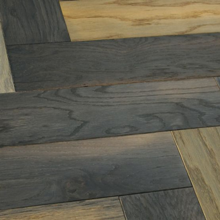 "Anderson Tuftex Old World Herringbone 6"" AA813 Engineered Hardwood Plank"