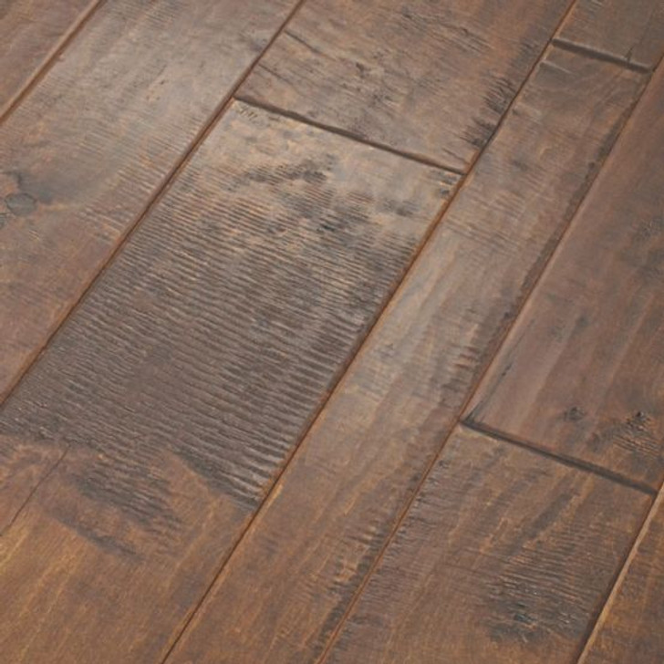 Anderson Tuftex Vintage Maple Mixed Width AE211 Engineered Hardwood Plank
