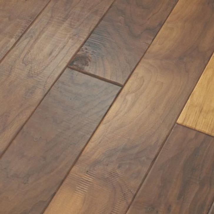 """Anderson Tuftex Vintage Walnut 5"""" AE223 Engineered Hardwood Plank"""