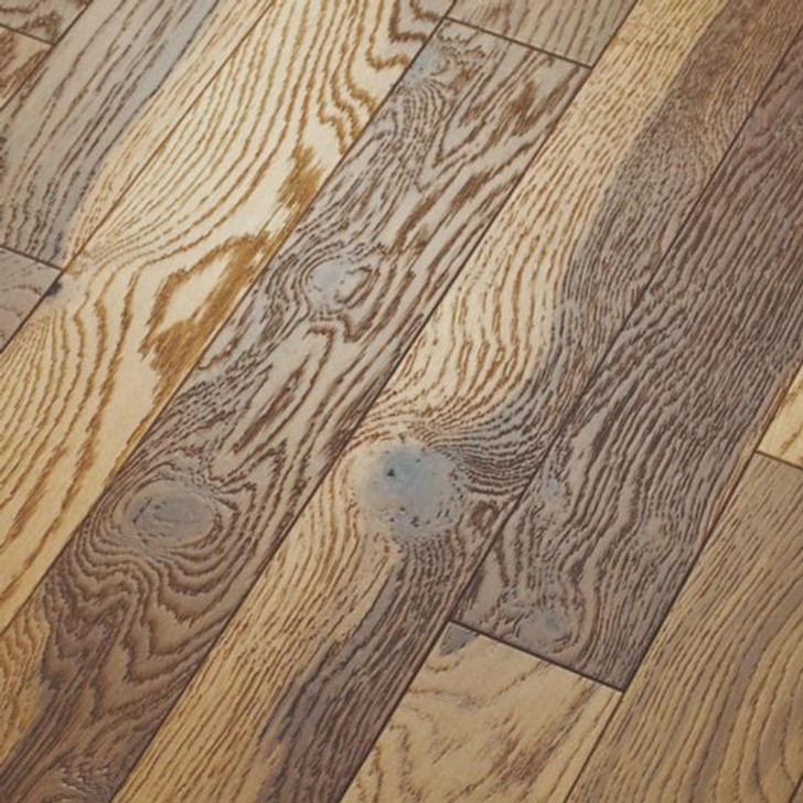 "Anderson Tuftex Raw 3 1/2"" AA819 Engineered Hardwood Plank"