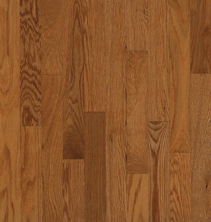 "Bruce Waltham 2 1/4"" C82  Solid Hardwood Plank"