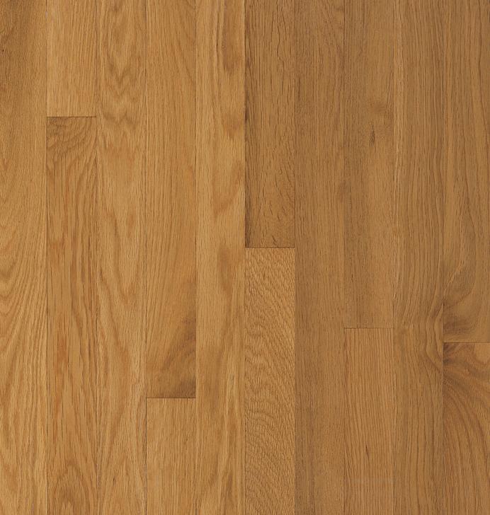Bruce Waltham 3 1/4 C83 Solid Hardwood Plank