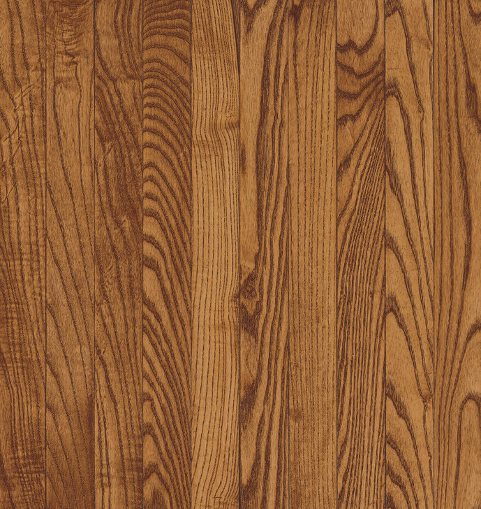 "Bruce Westchester 2 1/4"" CB4 Solid Hardwood Plank"
