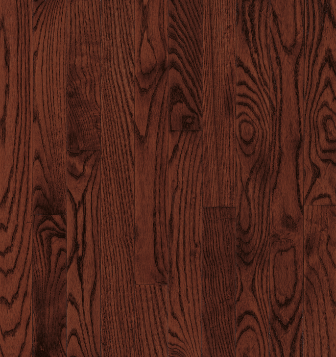 Bruce Westchester 3 1/4 CB7 Solid Hardwood Plank