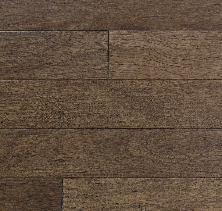 "Indus Parquet Langania Hickory 7 1/2"" IPLHENG Engineered Hardwood Plank"