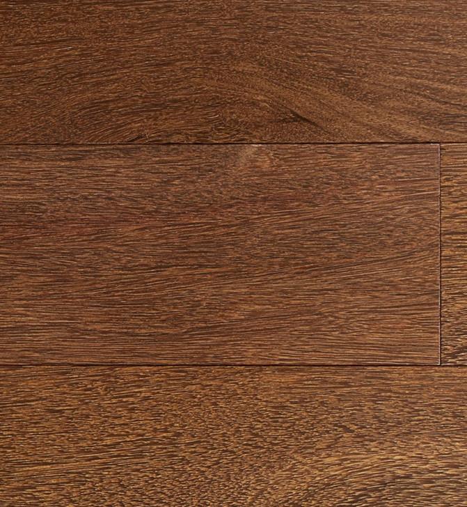 """IndusParquet Brazilian Chestnut 5"""" BCH12100 Engineered Hardwood Plank"""