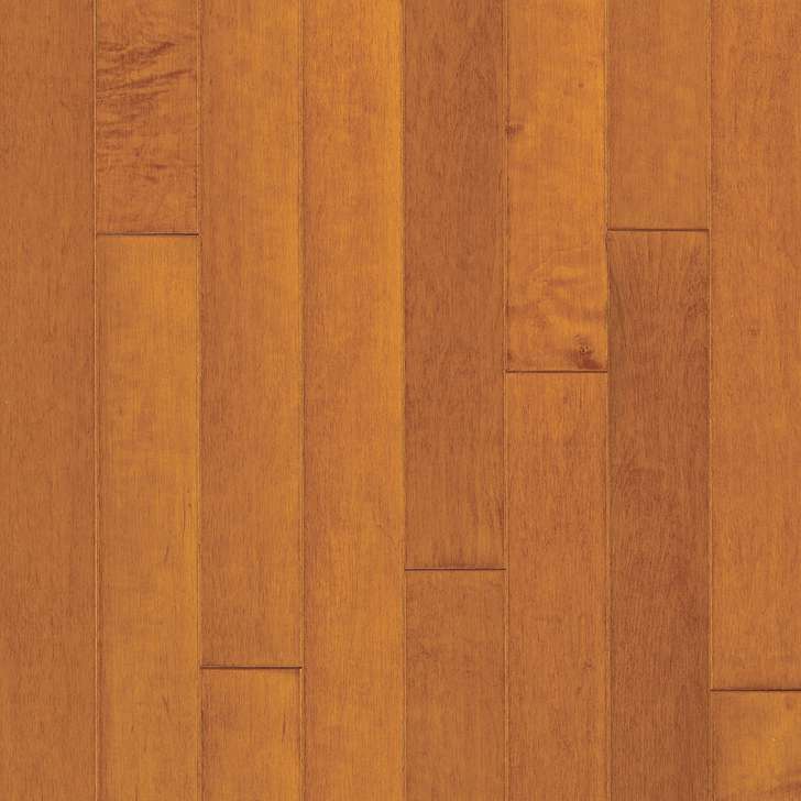"Bruce Turlington American Exotics Maple 5"" E45 Engineered Hardwood Plank"