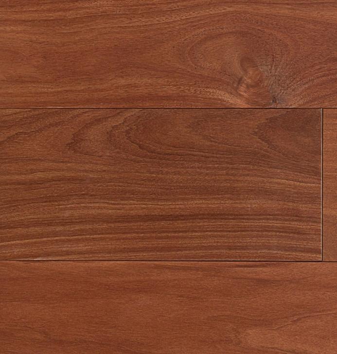 "Indus Parquet Santos Mahogany 3 1/4"" SM38100 Engineered Hardwood Plank"