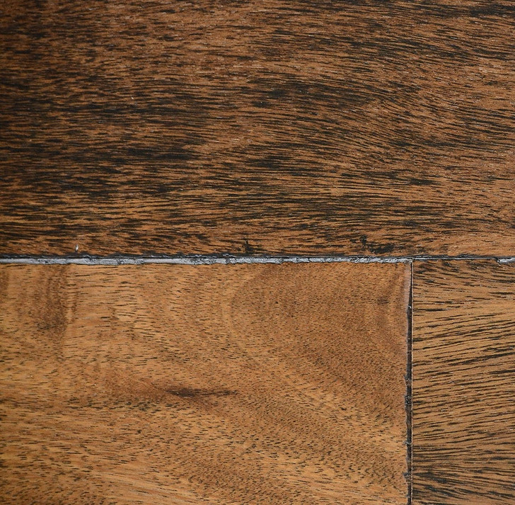 "Indus Parquet Brazilian Chestnut Hand Scraped 5"" IPPFHSENGDC5 Engineered Hardwood Plank"