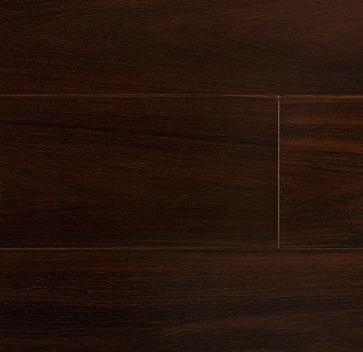"Indus Parquet Brazilian Walnut 5"" BW12100 Engineered Hardwood Plank"