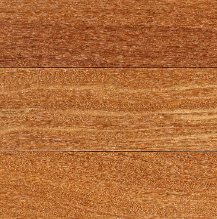 "Indus Parquet Brazilian Teak 3 1/4"" BT38100 Engineered Hardwood Plank"