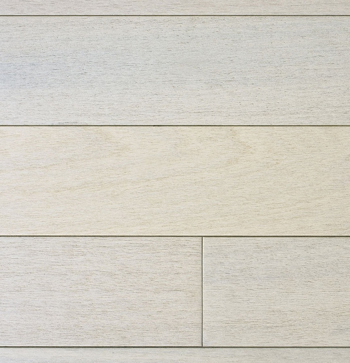 "Indus Parquet Brazilian Oak Wirebrush 4"" BO344WB1 Solid Hardwood Plank"