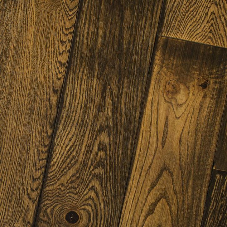 "HomerWood Weathered White Oak 5/8"" Engineered Hardwood"