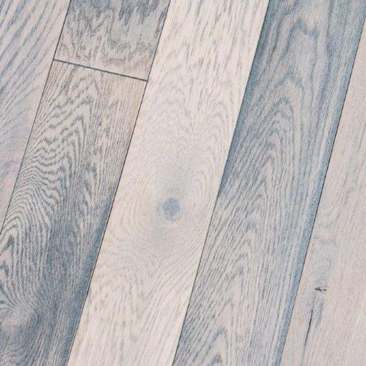 "HomerWood Weathered White Oak 3/4"" Solid Hardwood"
