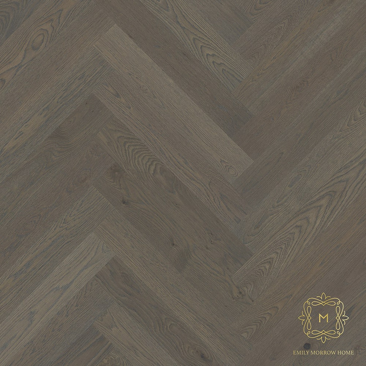 Emily Morrow Great Migration Herringbone B2W0302 Engineered Hardwood Plank